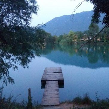 """""""Puliamo il Mondo"""": sabato 25 settembre alla volta del lago di Telese"""