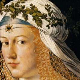 Accadde oggi: 18 aprile 1480, nasce Lucrezia Borgia, dama discussa del Rinascimento
