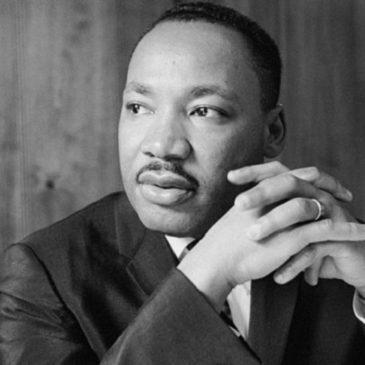 Accadde oggi: 4 aprile 1968, assassinato a colpi di fuoco Martin Luther King