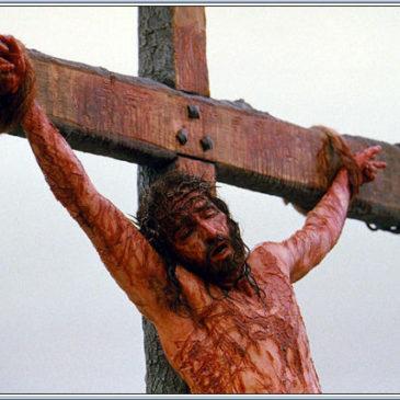 Venerdì Santo, giorno di Passione e di silenzio