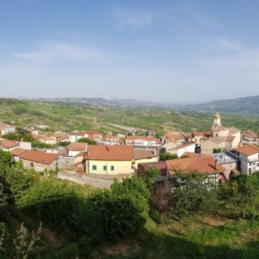 Covid-19, nuovo contagio a San Lorenzo Maggiore