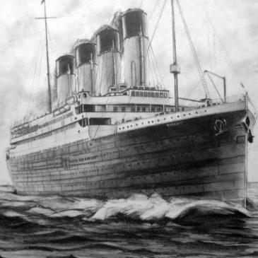 Accadde oggi: 10 aprile 1912, comincia l'odissea del Titanic