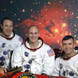 Accadde oggi: 13 aprile 1970, l'odissea spaziale dell'Apollo 13