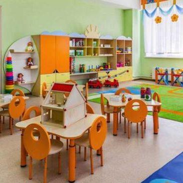 Covid Campania: due bambine della scuola Infanzia positive
