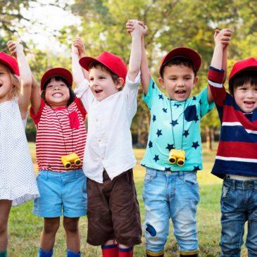 Dal 15 giugno attività ricreative per bambini: ecco le linee guida