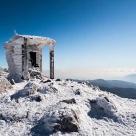 A Cusano Mutri ci si prepara per l'annuale escursione sul Monte Mutria