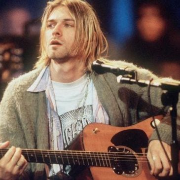 Accadde oggi: 5 aprile 1994, l'ultimo giorno di Kurt Cobain