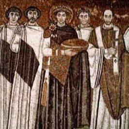 Accadde oggi: 16 aprile 529 d.C., entra in vigore il Codice Giustinianeo