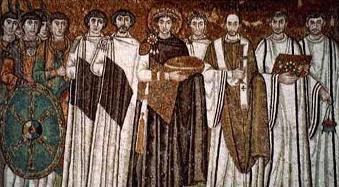 Accadde oggi: 21 novembre 533 d.C., pubblicata la Costitutio Imperatoriam di Giustiniano
