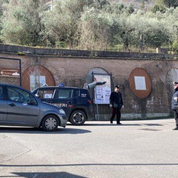 Paupisi. I Carabinieri consegnano farmaco salvavita a uomo ricoverato a Pozzilli
