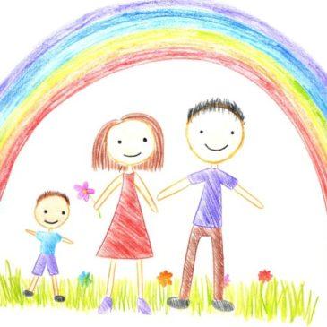 I bambini di Guardia Sanframondi colorano il futuro