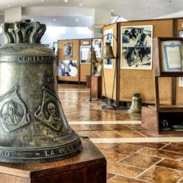 Immagini dal Sannio: le campane di Agnone e la Fonderia Marinelli