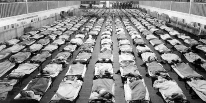 Accadde oggi: 8 marzo 1918, arriva la Spagnola, grave pandemia del secolo scorso