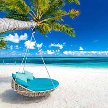 Covid-19: la coppia rimasta bloccata alle Maldive in viaggio di nozze