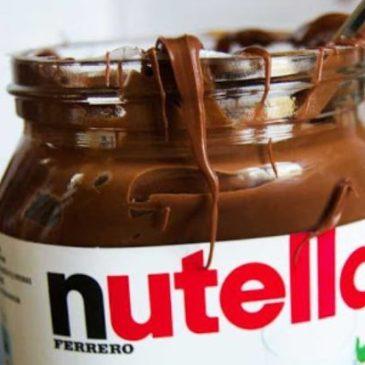 Perché il 5 febbraio è obbligatorio mangiare la Nutella? Scopritelo qui