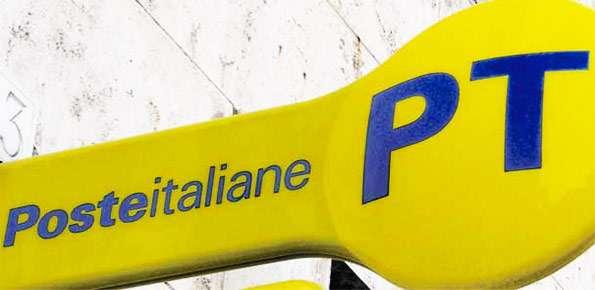 Poste italiane: nuove assunzioni in tutta Italia
