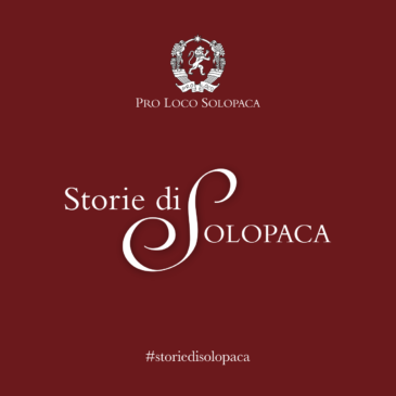 """Solopaca. Parte il progetto della Pro Loco """"Storie di Solopaca"""""""