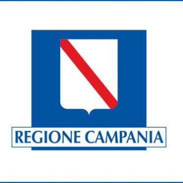 Regione Campania: nuova ordinanza dell'8 luglio