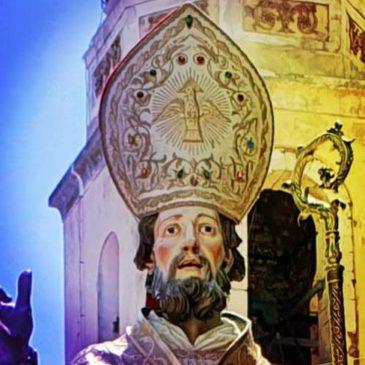 La festività di San Lupo del 28 aprile: storia di amore e devozione