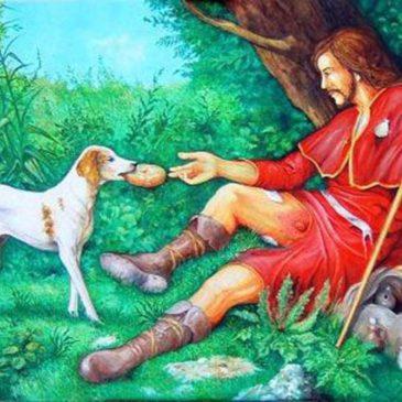 Accadde oggi: 16 agosto anno non precisato, muore San Rocco, protettore degli ammalati