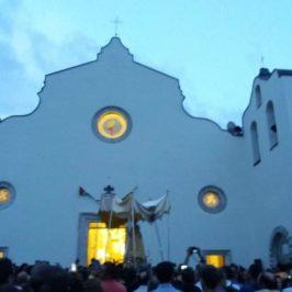 Santuario Assunta Guardia Sanframondi: ecco il calendario della Settimana Santa