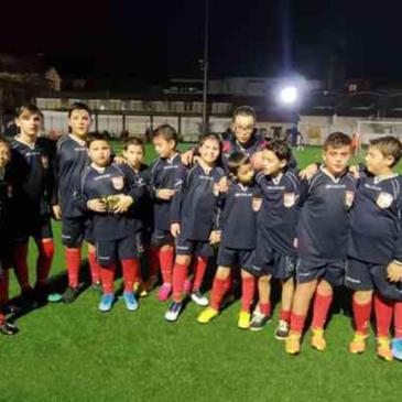 Scuola calcio Valle Titernina – Atletico Mutria: torneremo in campo più forti di prima
