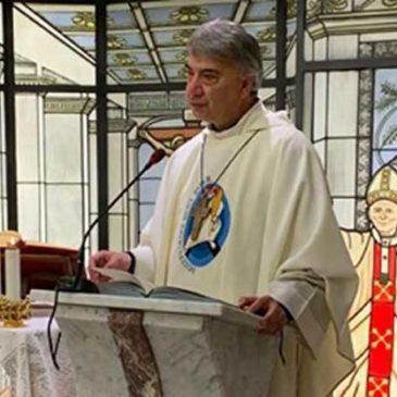"""Il Vescovo Battaglia scrive a De Luca: """"chi era povero ora diventa poverissimo"""""""