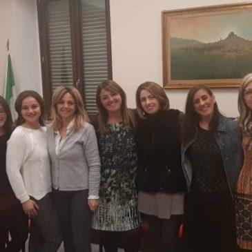 Valle Telesina: la Consulta delle donne dice no alla didattica a distanza e scrive al Ministro Azzolina
