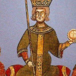 Accadde oggi: 18 maggio 1198, Federico II incoronato Re di Sicilia