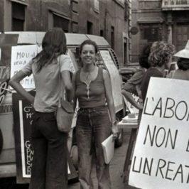 Accadde oggi: 22 maggio 1978, viene approvata la legge 194 sull'aborto
