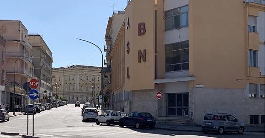 Asl Benevento: un caso di positività a San Lorenzello