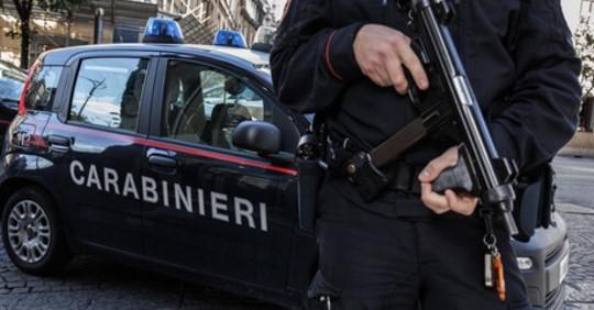 San Lorenzo Maggiore: trovato morto 56 enne nella sua abitazione