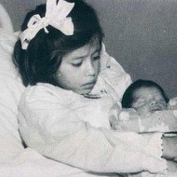 Accadde oggi: 14 maggio 1939, una bimba di 5 anni diventa mamma