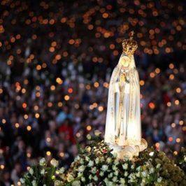 Accadde oggi: 13 maggio 1917, la prima apparizione della Madonna di Fatima