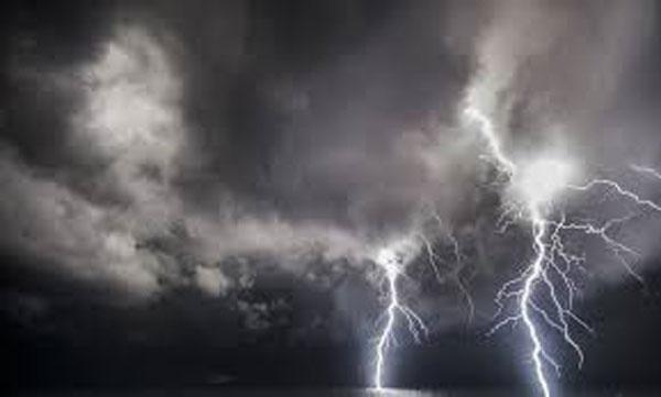 Maltempo, nubifragio nel Sannio: danni, paura e decine di chiamate ai vigili del fuoco