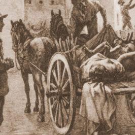 Accadde oggi: 4 maggio 1630, la peste bubbonica di Milano descritta dal Manzoni