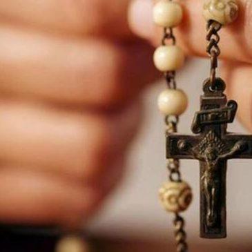 Rosario itinerante presso i santuari mariani della Diocesi di Cerreto