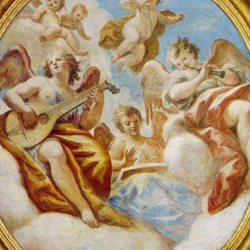 Guardia Sanframondi, la chiesa-gioiello di San Sebastiano e la maestria di De Matteis e Vaccaro