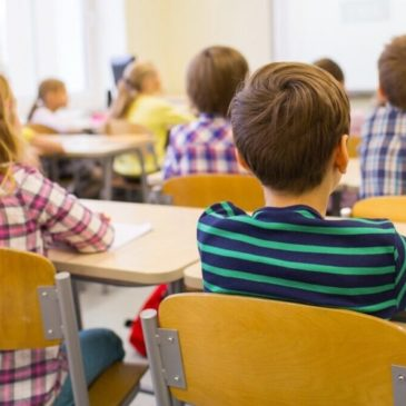 Nuovo anno scolastico in presenza, per Sgambato (Pd) è l'ora delle decisioni