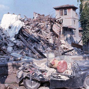 Accadde oggi: 6 maggio 1976, il devastante terremoto in Friuli