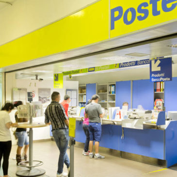 Poste Italiane: in provincia di Benevento rilasciate oltre 62mila Identità Digitali-SPID