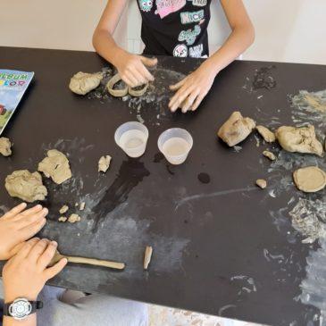 Sant'Agata de' Goti: apre le sue porte #KidsLab