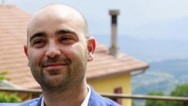 Telese Terme: Alessandro Liverini candidato con Giovanni Caporaso
