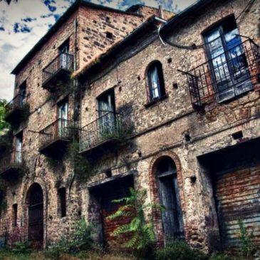 Alla riscoperta del borgo abbandonato di Apice