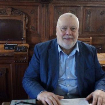 Claudio Ricci (PD): replica a Del Vecchio e Moriello