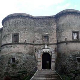 Immagini dal Sannio: l'itinerario dei castelli del Sannio beneventano