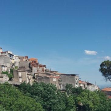 Una domenica a Guardia Sanframondi: il borgo antico baciato dai belli