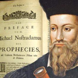 Ecco cosa ci riserva ancora il 2020 secondo le profezie di Nostradamus