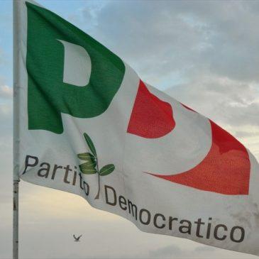 """Gruppo PD in consiglio provinciale: """"La Provincia affonda ma Di Maria non lo sa…"""""""