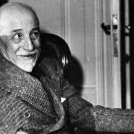 Accadde oggi: 28 giugno 1867, nasce Luigi Pirandello